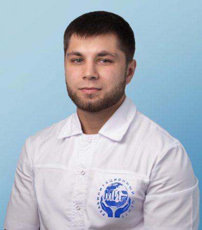 Владислав Олегович Рудник